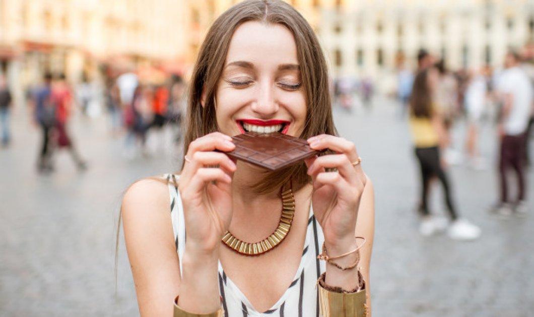 Η σοκολάτα κάνει καλό στην καρδιά: Μαύρη, γάλακτος ή άσπρη - Ποιά είναι η καλύτερη;  - Κυρίως Φωτογραφία - Gallery - Video