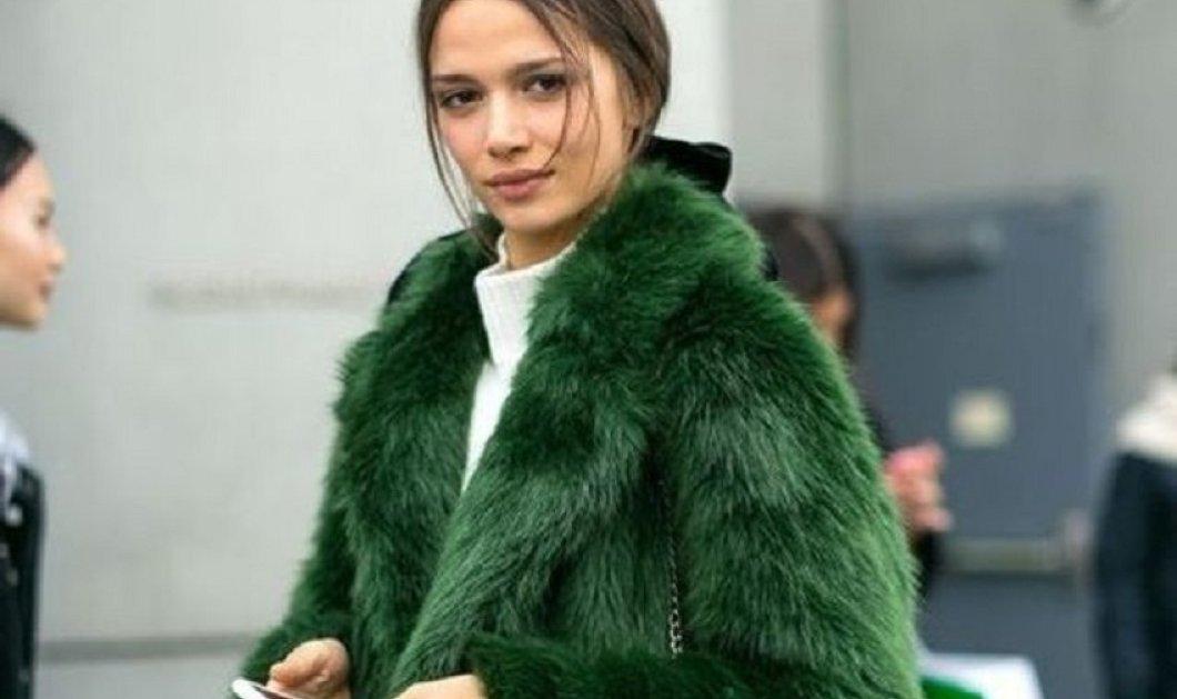 Οι δέκα τοπ τάσεις της μόδας για το 2019 - Δείτε τι δεν πρέπει να λείπει από την ντουλάπα σας (φώτο) - Κυρίως Φωτογραφία - Gallery - Video