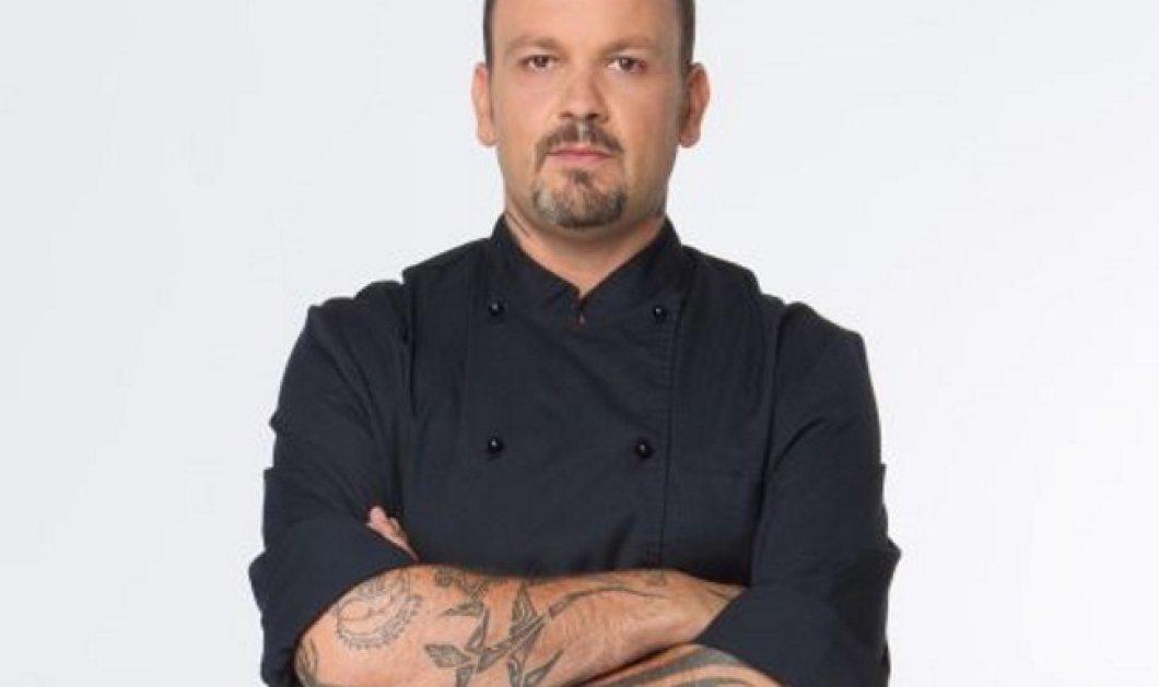Ο σεφ Δημήτρης Σκαρμούτσος προτείνει φιλέτο βοδινό τυλιγμένο με μπέικον και σάλτσα κρέμας βαλσάμικου με ρόδι - Κυρίως Φωτογραφία - Gallery - Video