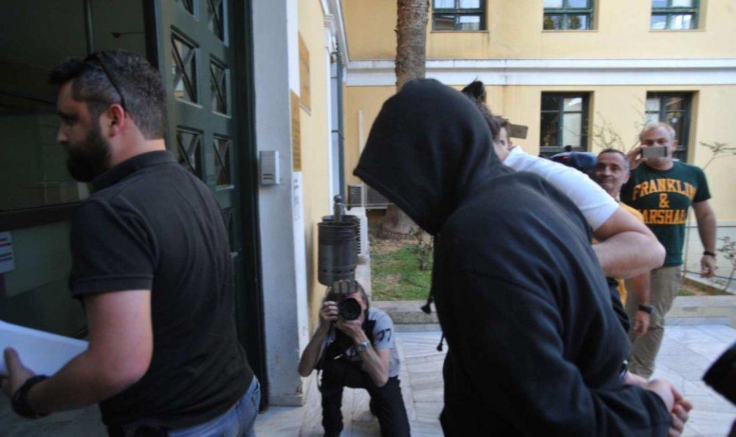 Γιατί ο «δράκος του Αμαρουσίου» ήθελε να ταπεινώσει το γυναικείο φύλο - Τι υποστήριξαν τα θύματά του - Κυρίως Φωτογραφία - Gallery - Video