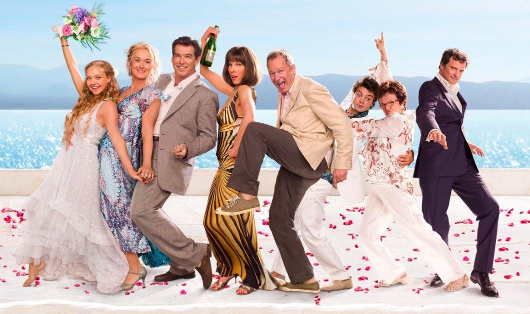 """Πάμπλουτος Λιβανέζος έκανε τον γάμο του αλά """"Mamma mia"""" στη Σκόπελο – Πάρτι υπερπαραγωγή στην παραλία - Κυρίως Φωτογραφία - Gallery - Video"""