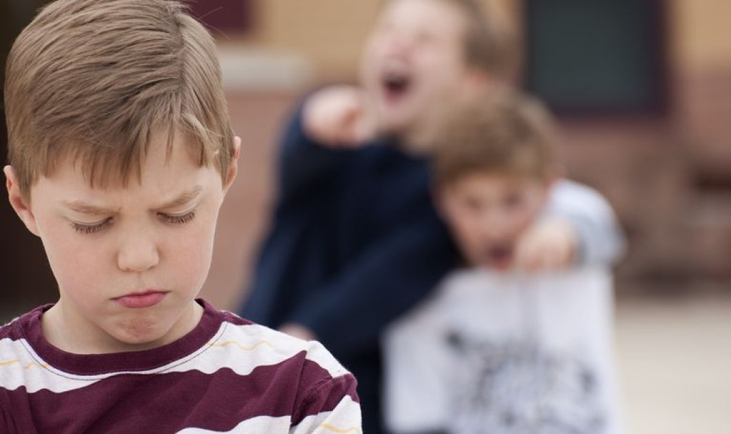 Τα παιδιά με πολλά αδέλφια πέφτουν συχνότερα θύματα bullying και όχι στο σχολείο! - Κυρίως Φωτογραφία - Gallery - Video