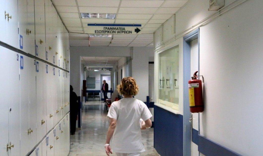 Τέλος το ΚΕΕΛΠΝΟ -  Έρχεται Εθνικός Οργανισμός Δημόσιας Υγείας - Κυρίως Φωτογραφία - Gallery - Video