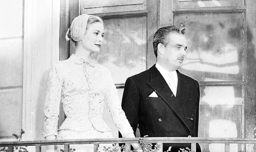"""Υπέροχη vintage φώτο: Η θεά Γκρέις Κέλι λέει: """"Δεν θεωρώ τη ζωή μου ένα παραμύθι"""" - Κυρίως Φωτογραφία - Gallery - Video"""