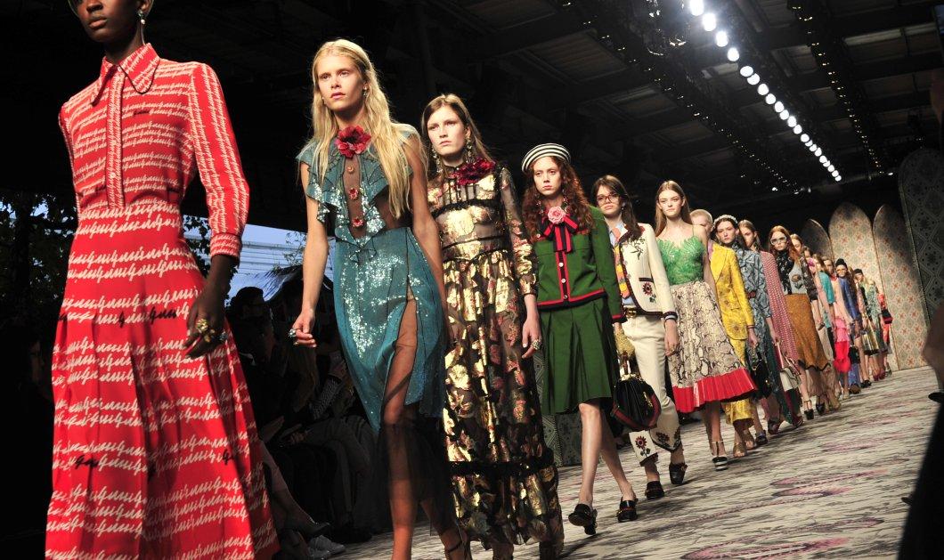 e15a4cfa06 Gucci  Θα ξεκινήσει καμπάνια για την ισότητα των δύο φύλων - Κυρίως  Φωτογραφία - Gallery