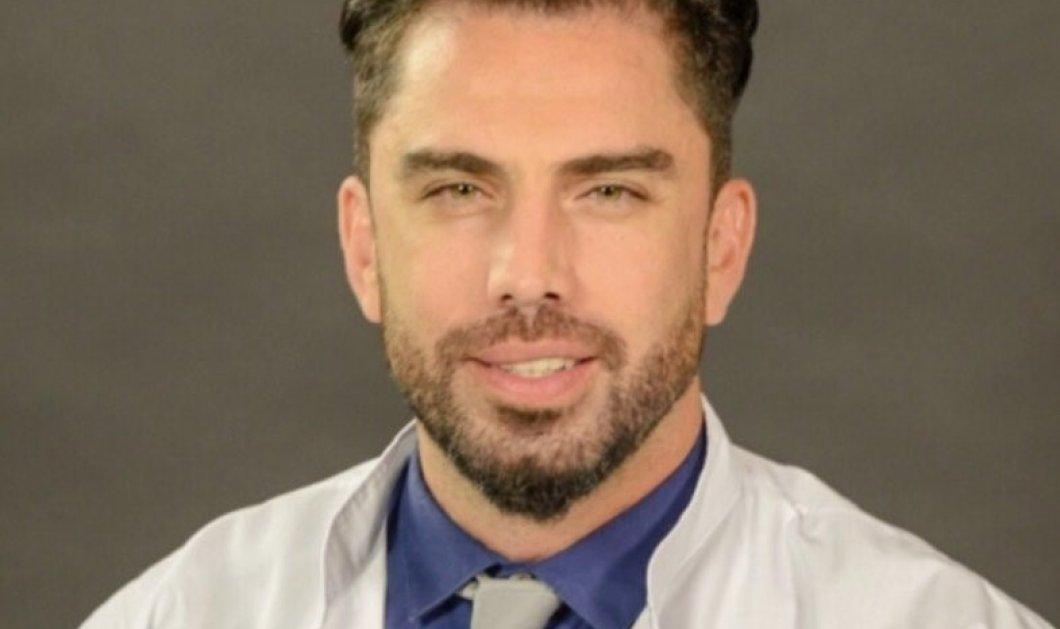 Ιατρός Ιάκωβος Γκόγκουα: Έτσι θα επαναφέρεις τη λάμψη της επιδερμίδας σου μετά τις γιορτές  - Κυρίως Φωτογραφία - Gallery - Video