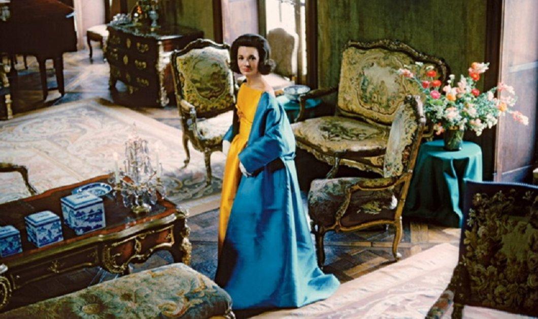 Λι Ράτζβιλ: Η ζωή της αριστοκράτισσας αδερφής της Τζάκι Κένεντι σε φωτο - Πριγκίπισσα , ηθοποιός έκανε έρωτα με τον Τζον, τον Νουρέγιεφ  - Κυρίως Φωτογραφία - Gallery - Video
