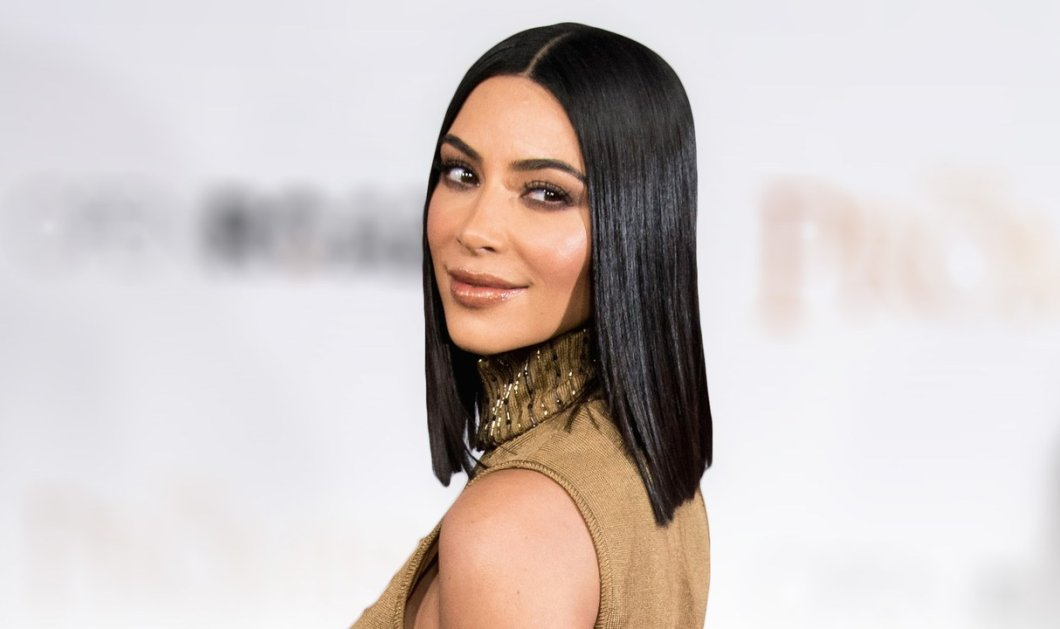 Το μανικιούρ της Kim Kardashian είναι ότι πιο κομψό έχουμε δει (φωτό) - Κυρίως Φωτογραφία - Gallery - Video