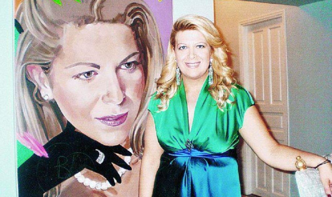 Τήνος: Η εφοπλίστρια Κλέλια Χατζηιωάννου είναι η νέα ιδιοκτήτρια της βίλας Φυντανίδη - Την αγόρασε 1.800.000 ευρώ! - Κυρίως Φωτογραφία - Gallery - Video