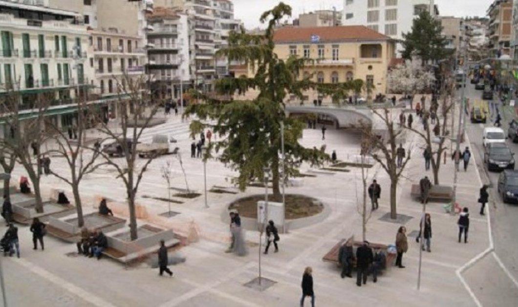 Κοζάνη: Θρίλερ για τους επιβάτες λεωφορείου που τυλίχθηκε στις φλόγες  εν κινήσει (φώτο-βίντεο) - Κυρίως Φωτογραφία - Gallery - Video