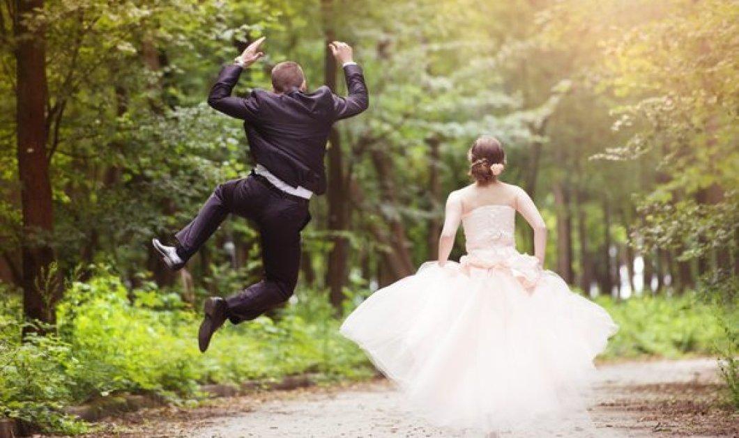 Τουρκία: Εκατοντάδες γάμοι την ημέρα του Αγίου Βαλεντίνου – Ένας γάμος ανά... πέντε λεπτά! - Κυρίως Φωτογραφία - Gallery - Video