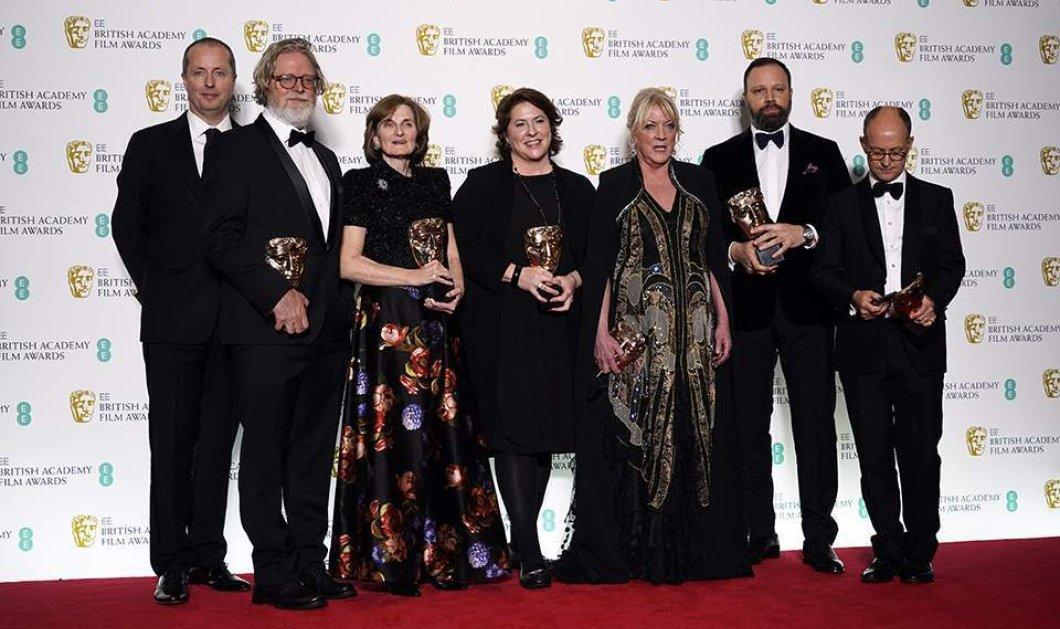 Τα BAFTA 2019 είχαν ελληνικό χρώμα: 7 βραβεία στον Γιώργο Λάνθιμο με το «The Favourite» (Φωτό) - Κυρίως Φωτογραφία - Gallery - Video