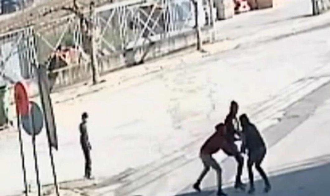 Θήβα: 5 ανήλικοι Ρομά επιτέθηκαν άγρια σε γιαγιά 86 ετών για να την κλέψουν - Έστησαν σκηνικό με τσιλιαδόρους (βίντεο) - Κυρίως Φωτογραφία - Gallery - Video