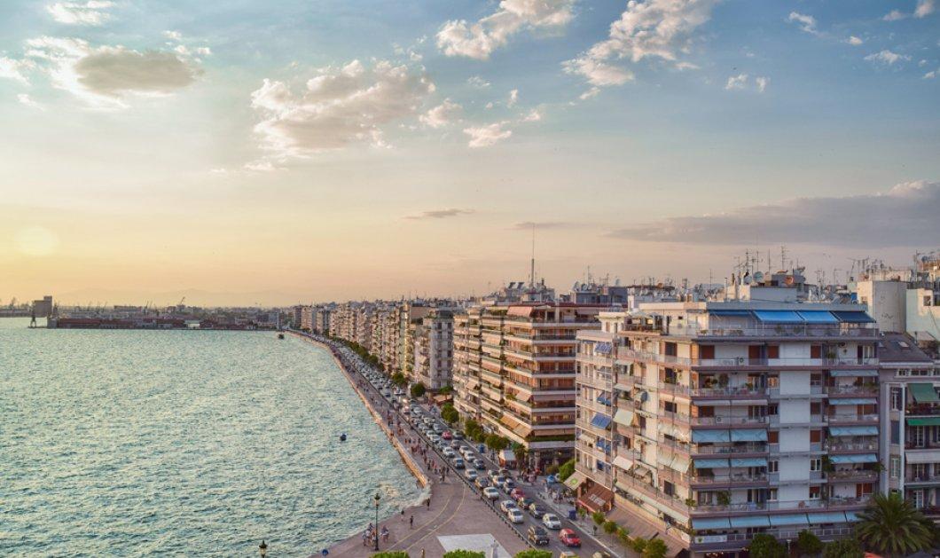 Θεσσαλονίκη: Ο 20χρονος γιος σκότωσε στο ξύλο τον πατέρα - Διαπληκτίστηκαν και το τέλος ήταν η τραγωδία (φώτο)  - Κυρίως Φωτογραφία - Gallery - Video