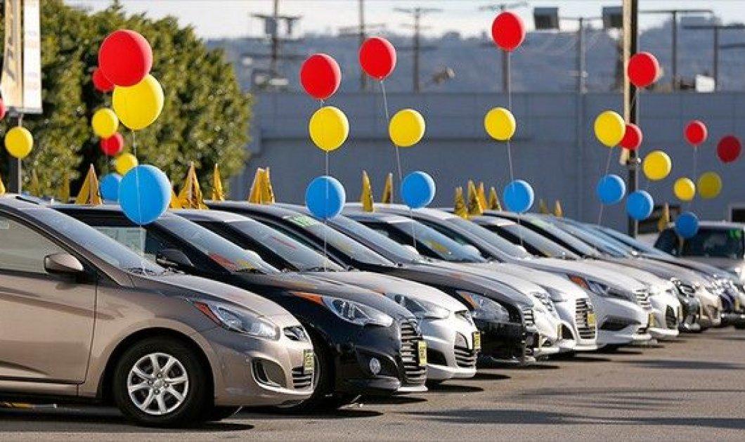 Ούτε 1 ούτε 2 αλλά 162 αυτοκίνητα είχε ένας Ιταλός που μόνο πλούσιος δεν είναι - Άρα;    - Κυρίως Φωτογραφία - Gallery - Video