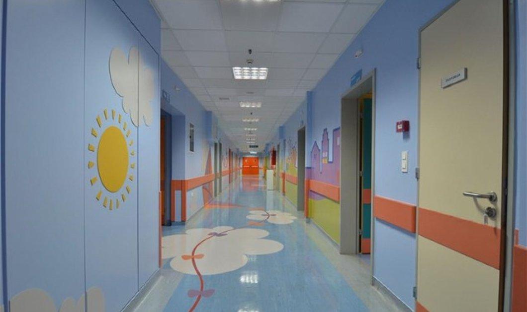 Νέα τραγωδία στo Ηράκλειο – Νεκρό πεντάχρονο κοριτσάκι από πυρετό! - Κυρίως Φωτογραφία - Gallery - Video
