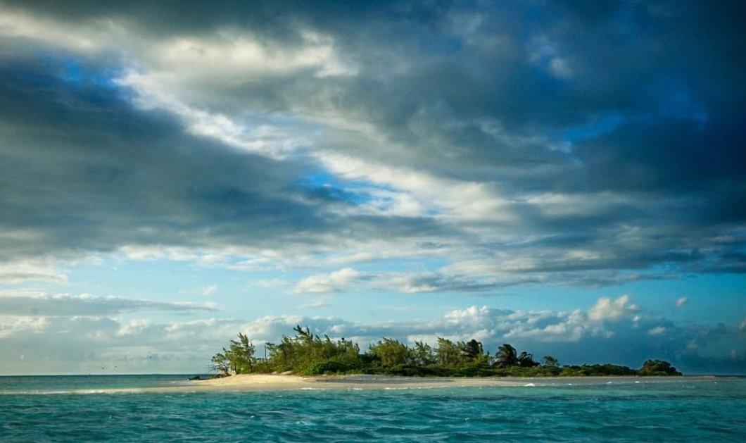Γιατί πάνω από τους μισούς ωκεανούς της Γης από μπλε θα γίνουν πράσινοι - Τι λένε οι επιστήμονες - Κυρίως Φωτογραφία - Gallery - Video