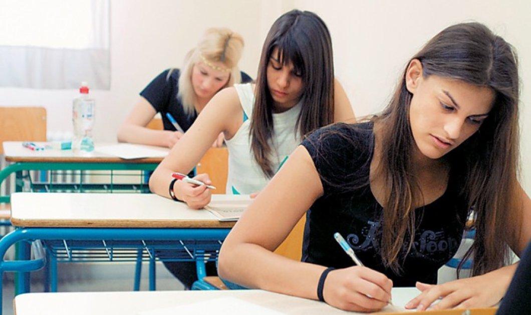 Αλλαγές στις Πανελλήνιες εξετάσεις: Αγωνία για τους μαθητές της Β΄Λυκείου – Τι γίνετε με νέα τμήματα & συγχωνεύσεις - Κυρίως Φωτογραφία - Gallery - Video