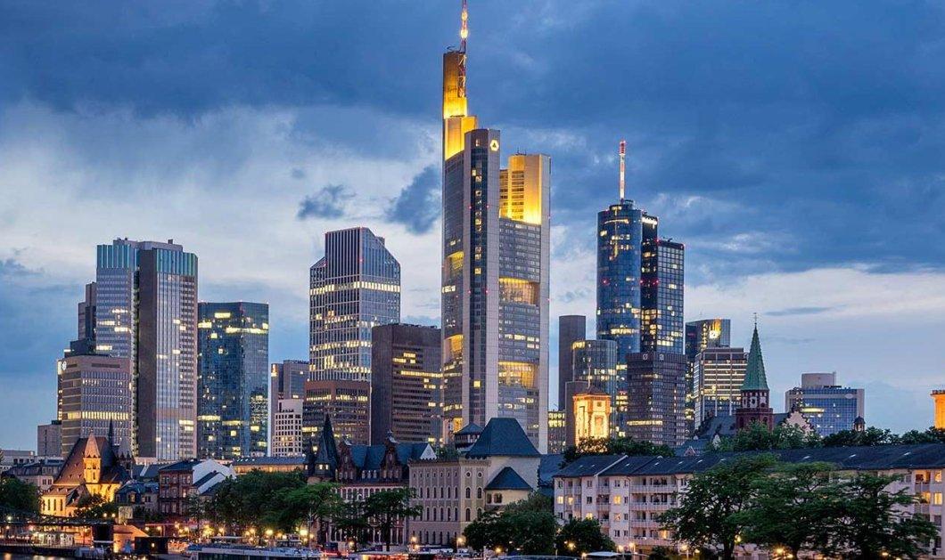 Bloomberg: Η Ευρώπη o μεγαλύτερος κίνδυνος για την παγκόσμια οικονομία !  - Κυρίως Φωτογραφία - Gallery - Video
