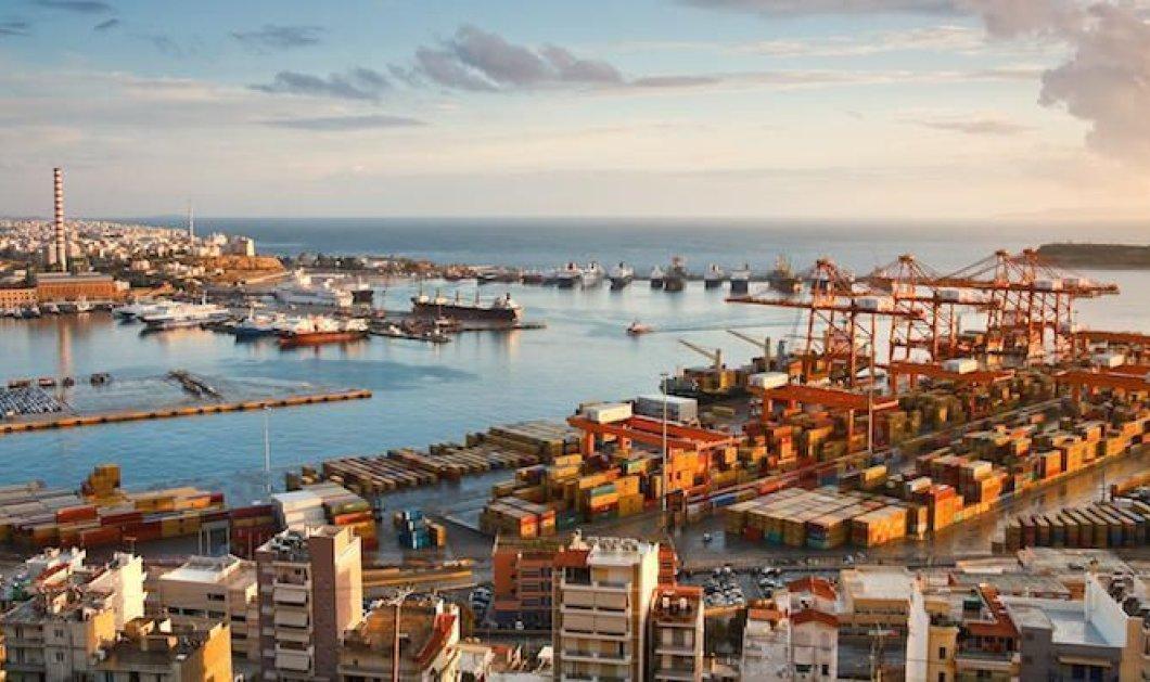 Πέθανε πασίγνωστος επιχειρηματίας του Πειραιά - Ο Ντίνος Μαστρονικόλας & το διάσημο γαλακτομπούρεκο του   - Κυρίως Φωτογραφία - Gallery - Video