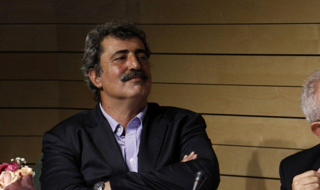 """Ο Παύλος Πολάκης χορεύει ζεϊμπέκικο στου Κραουνάκη - Με πλονζόν στην πίστα & """"η ζωή εδώ τελειώνει"""" (βίντεο)  - Κυρίως Φωτογραφία - Gallery - Video"""