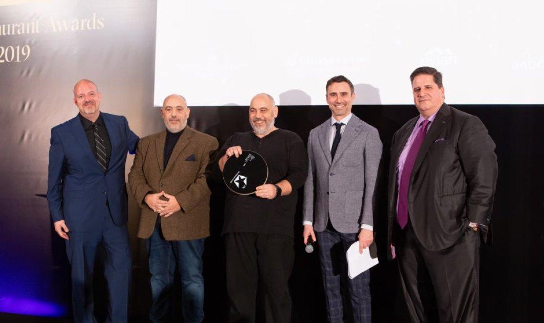 FNL Best Restaurant Awards 2019: Ο θεσμός, η βραδιά της απονομής και οι διακριθέντες  - Κυρίως Φωτογραφία - Gallery - Video