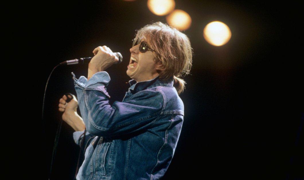 Πέθανε στα 64 o Mark Hollis, ο τραγουδιστής των Talk Talk - Κυρίως Φωτογραφία - Gallery - Video