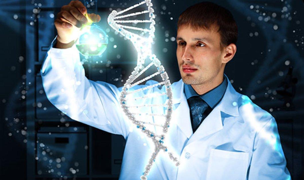 Επιστήμονες δημιούργησαν για πρώτη φορά DNA με οκτώ «γράμματα» του γενετικού αλφαβήτου - Κυρίως Φωτογραφία - Gallery - Video