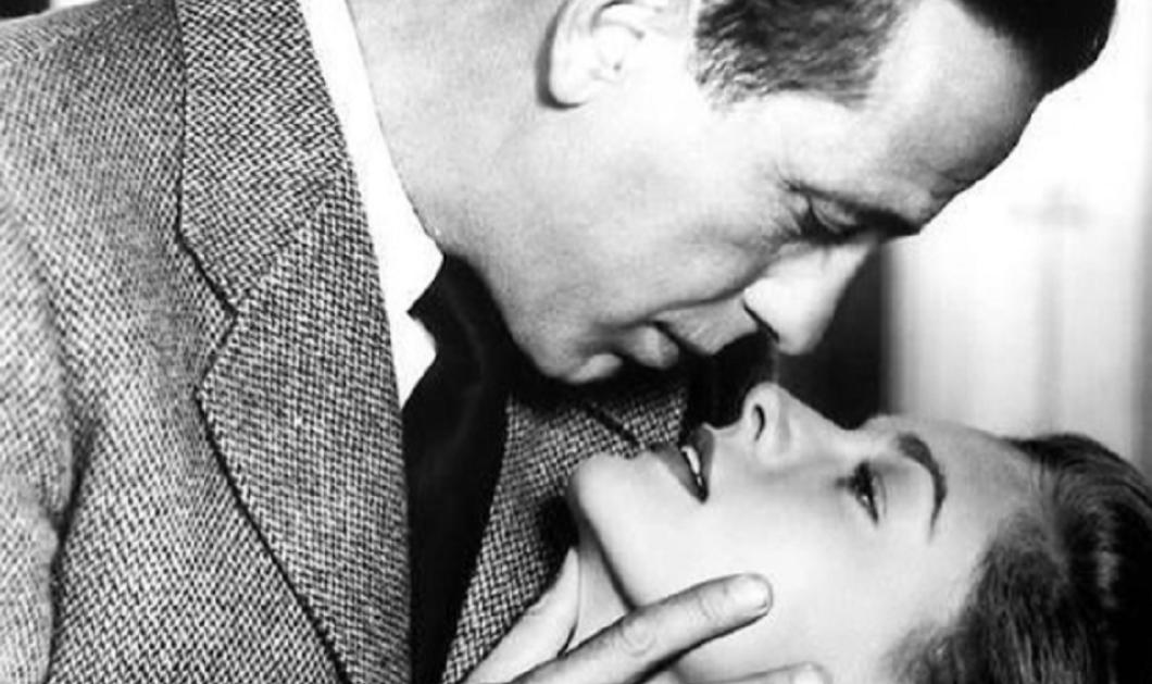 Happy Valentine's my dears: Ας θυμηθούμε μερικά ζευγάρια του Χόλιγουντ που έγραψαν ιστορία και τις πιο τρυφερές  ερωτικές σκηνές τους (φώτο-βίντεο) - Κυρίως Φωτογραφία - Gallery - Video