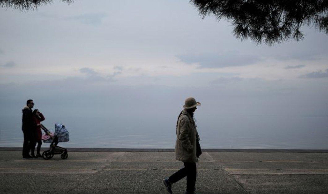 Οι Έλληνες κατά τον ΟΟΣΑ βάζουμε 6 στα 10 στην ζωή μας, βγάζουμε 14.400 ευρώ αλλά η έκπληξη είναι στο επίπεδο ζωής - Κυρίως Φωτογραφία - Gallery - Video