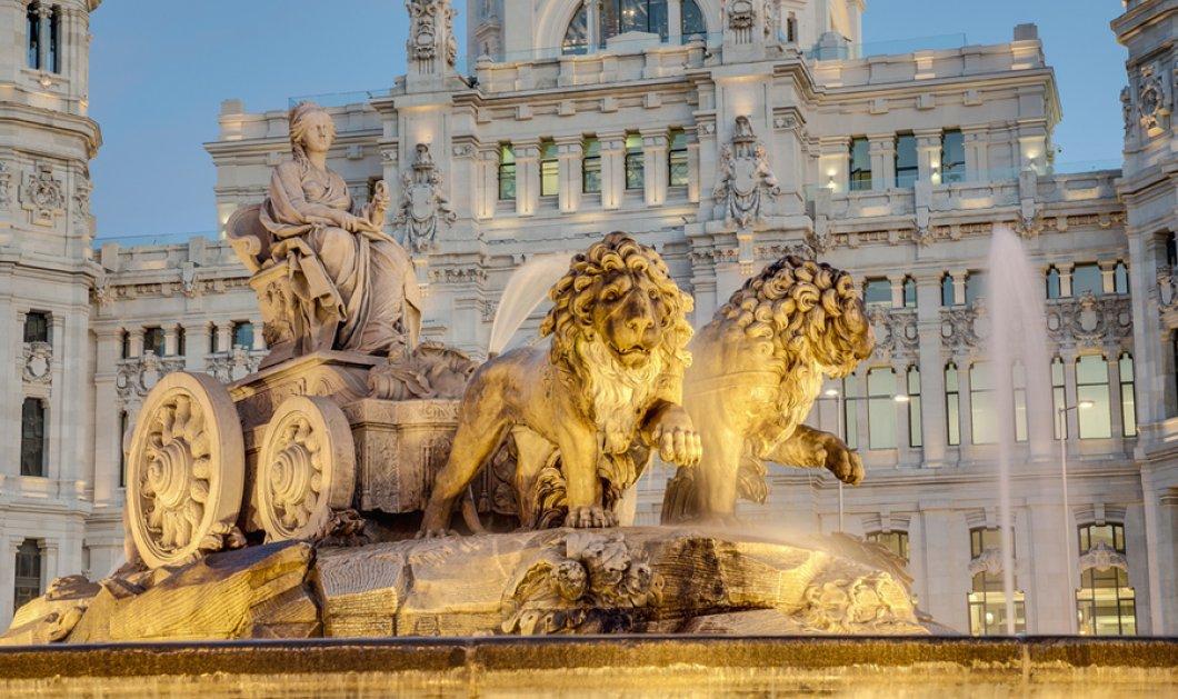 Η Ισπανία έδωσε αύξηση 22% στους εργαζόμενους – Στα 900 ο κατώτατος μισθός από 736 - Κυρίως Φωτογραφία - Gallery - Video