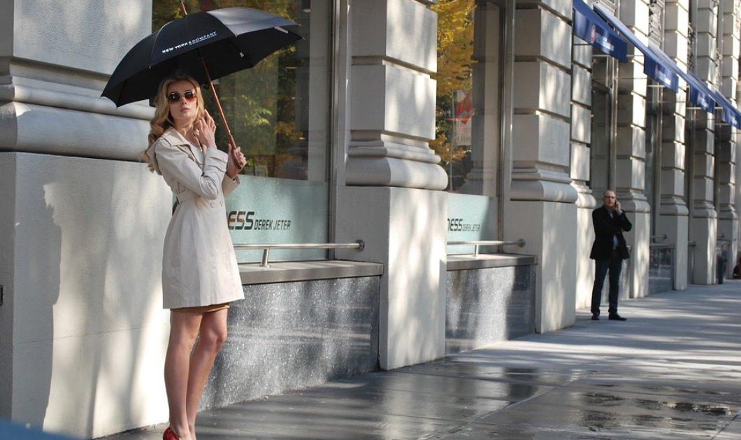 """Καιρός: Ήλιος με """"δόντια"""" και τοπικές βροχές για σήμερα Κυριακή - Κυρίως Φωτογραφία - Gallery - Video"""