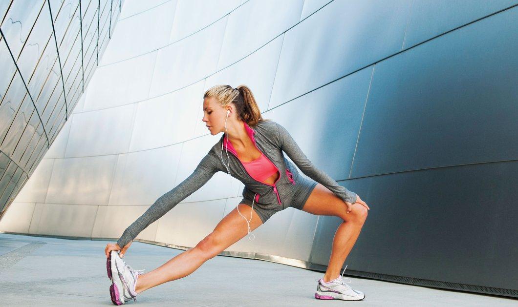 7+1 αιτίες που ενώ τρέχεις, δεν χάνεις βάρος   - Κυρίως Φωτογραφία - Gallery - Video