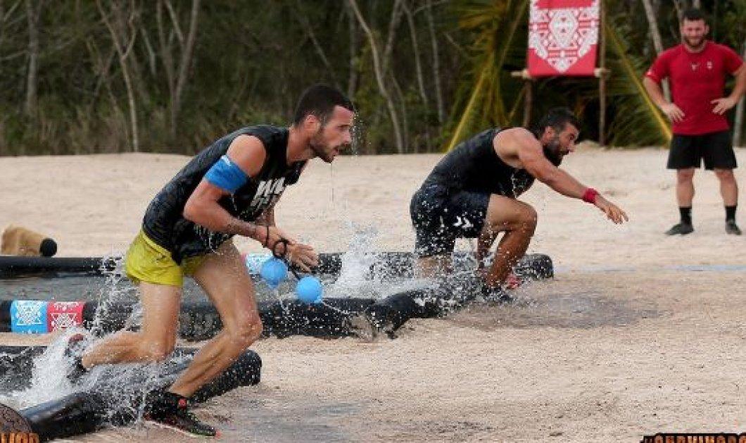 Survivor 3: Ήττα για την ελληνική ομάδα -  Οι τρεις υποψήφιοι προς αποχώρηση και η μεγάλη... επιστροφή της Δαλάκα! - Κυρίως Φωτογραφία - Gallery - Video