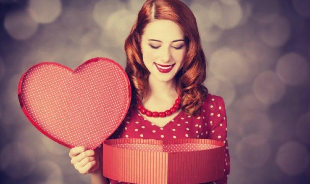 Άγιος Βαλεντίνος: Τι να κάνεις αν είσαι single - Πάντως δεν θα κάτσεις να σκάσεις - Κυρίως Φωτογραφία - Gallery - Video