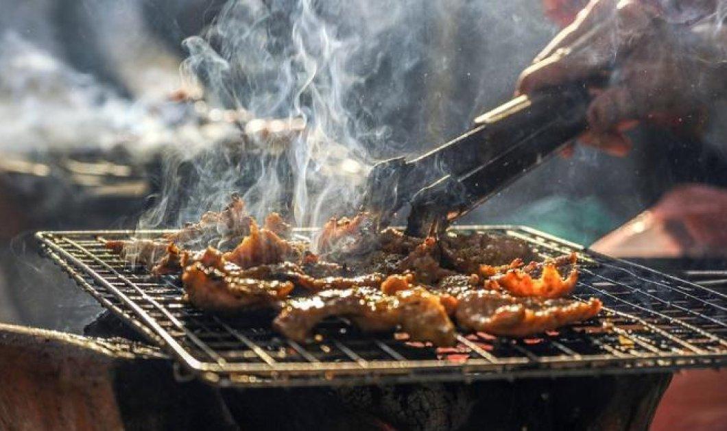 Τσικνίζουμε βιολογικά. Προτάσεις... organic για κρέατα, κοτόπουλα, αλλαντικά, κρασιά!  - Κυρίως Φωτογραφία - Gallery - Video