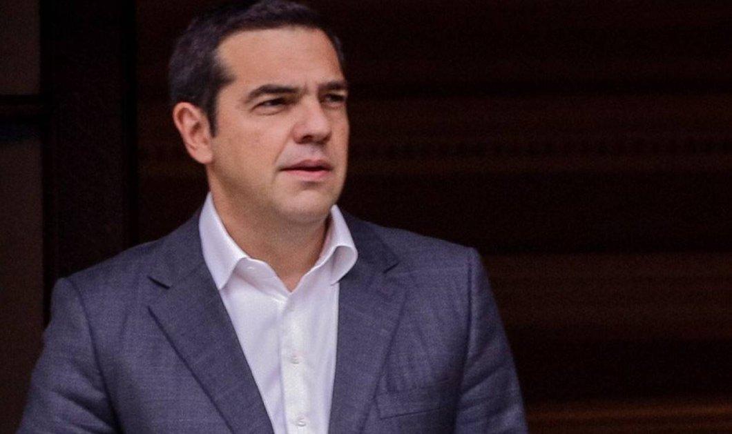 Αλ. Τσίπρας: Με τις συνταγματικές αλλαγές ενισχύεται το κοινωνικό κράτος και η δημοκρατία (βίντεο) - Κυρίως Φωτογραφία - Gallery - Video