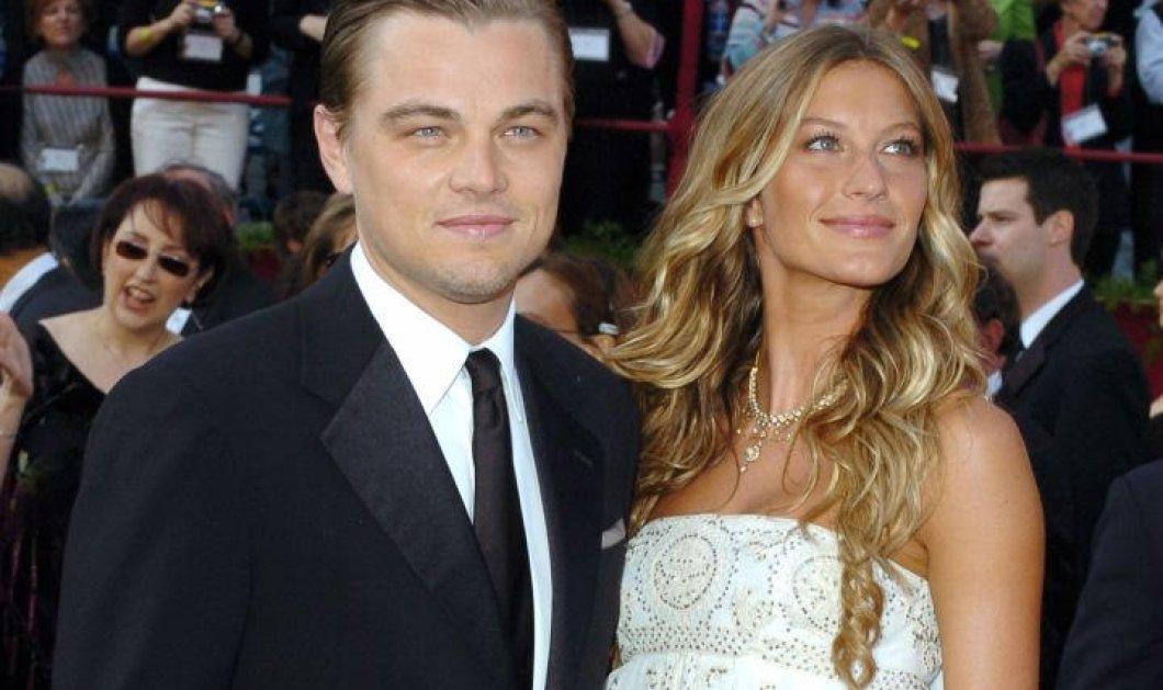 """Περσινά ξινά σταφύλια.... Η Ζιζέλ αποκαλύπτει: """"Χώρισα με τον Λεονάρντο Ντι Κάπριο μετά από 5 χρόνια... & πριν 13..."""" (φώτο)  - Κυρίως Φωτογραφία - Gallery - Video"""