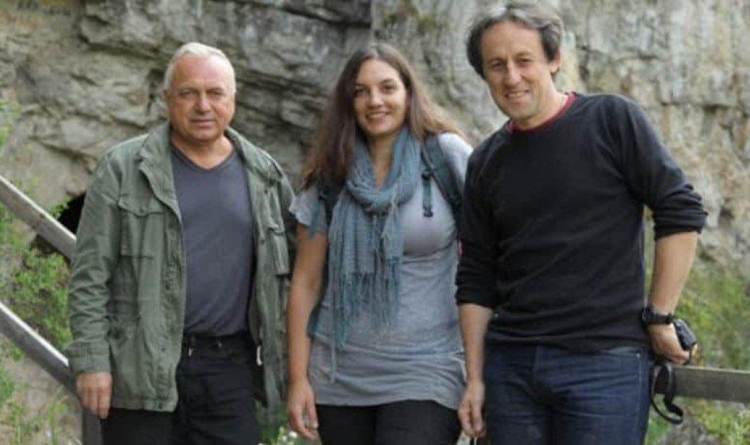 Κατερίνα Δούκα: Η Ελληνίδα επικεφαλής ερευνήτρια του σπηλαίου των Νεαντερνταλ – Ποια τα σημαντικά ευρήματα - Κυρίως Φωτογραφία - Gallery - Video