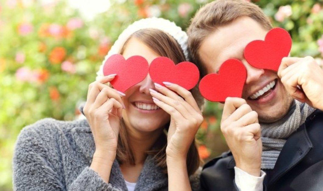 Ποια είναι τα 10 πιο υπερεκτιμημένα «ρομαντικά» πράγματα;    - Κυρίως Φωτογραφία - Gallery - Video