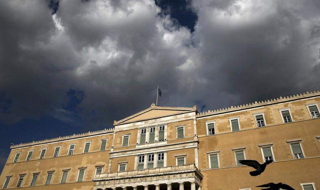 Αρχίζει η διαδικασία της Συνταγματικής Αναθεώρησης - Πού συμφωνούν και πού διαφωνούν ΣΥΡΙΖΑ και Ν.Δ. - Κυρίως Φωτογραφία - Gallery - Video