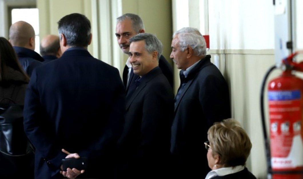 Ένοχοι οι 12 κατηγορούμενοι για την υπόθεση Λεμπιδάκη - Κυρίως Φωτογραφία - Gallery - Video