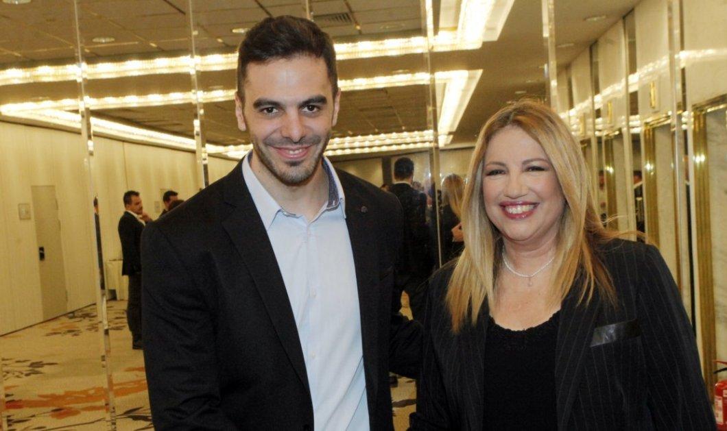 ΚΙΝΑΛ: Μωραΐτης-Τόλκας έγιναν υπουργοί ενώ έδιναν όσκαρ αποτυχίας και τυχοδιωκτισμού στην κυβέρνηση ΣΥΡΙΖΑ-ΑΝΕΛ  - Κυρίως Φωτογραφία - Gallery - Video