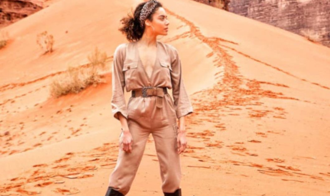 Made in Greece το Mallory the label: Η Μάρα & η Ειρήνη σχεδιάζουν ρούχα με παιχνιδιάρικη διάθεση & μοντέρνο αισθησιασμό - Κυρίως Φωτογραφία - Gallery - Video