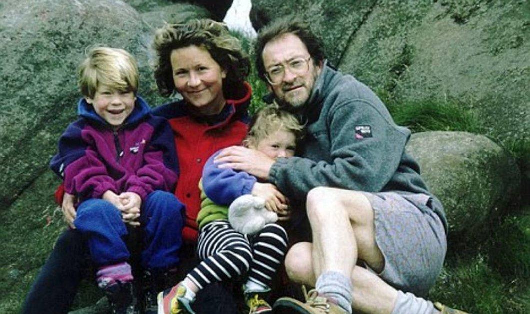 Πατέρας ορειβάτη ξαναζεί τον ίδιο εφιάλτη: Ο γιος του χάθηκε στο ίδιο καταραμένο βουνό που πέθανε η γυναίκα του (φώτο) - Κυρίως Φωτογραφία - Gallery - Video