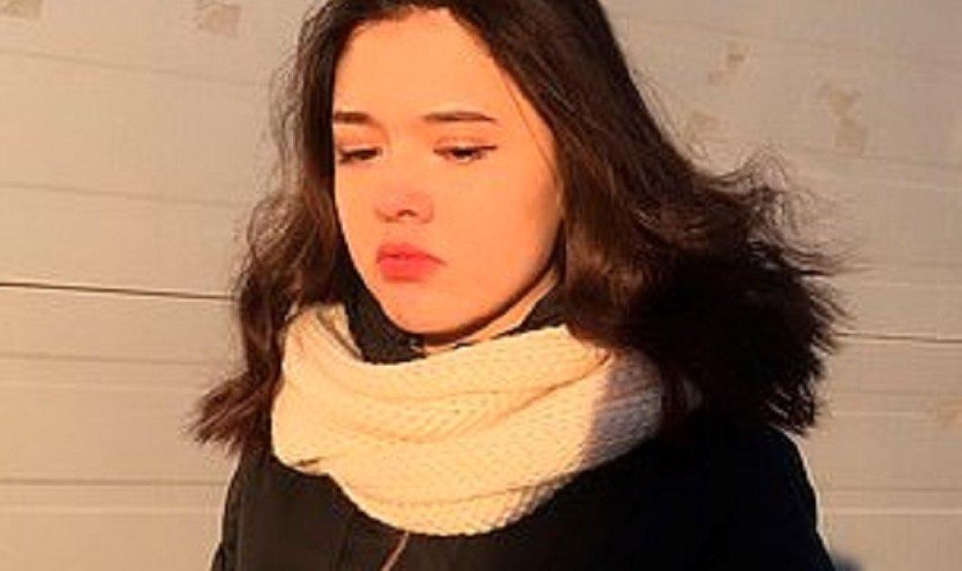 15χρονη μαθήτρια έβγαλε selfie ενώ έφτανε το τρένο κοντά της - Βρήκε τραγικό θάνατο (φώτο) - Κυρίως Φωτογραφία - Gallery - Video