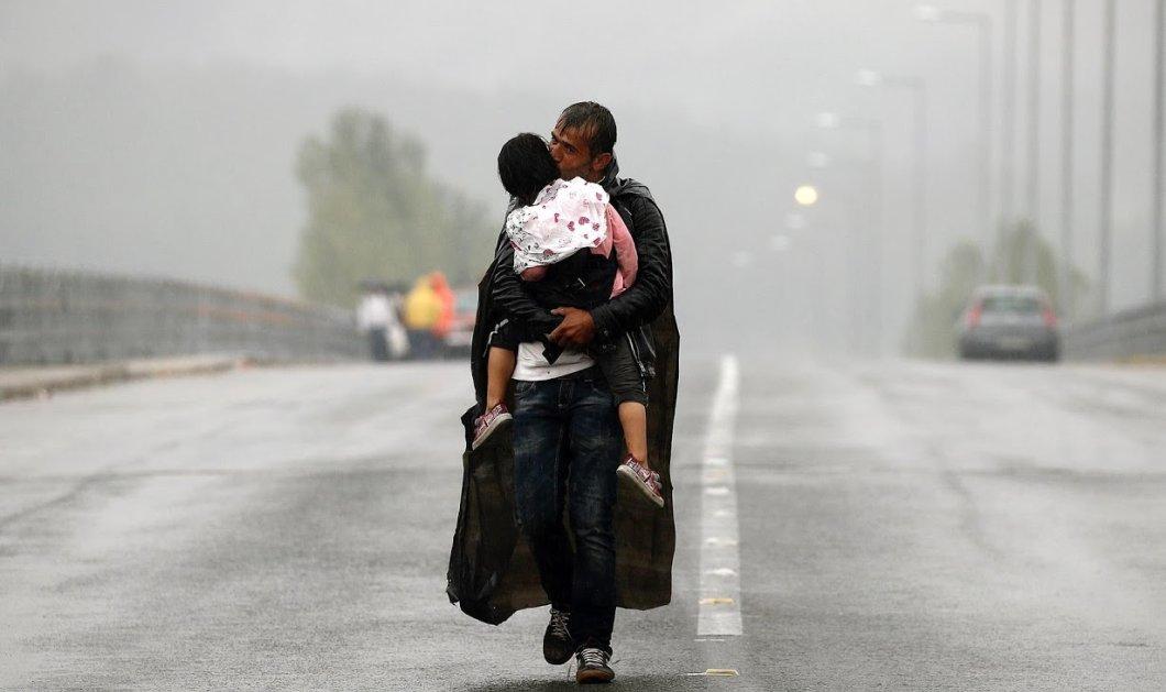 71 συγκλονιστικά κλικς από τον Γιάννη Μπεχράκη: Το Reuters αποχαιρετά τον σπουδαίο Έλληνα φωτορεπόρτερ (φώτο) - Κυρίως Φωτογραφία - Gallery - Video