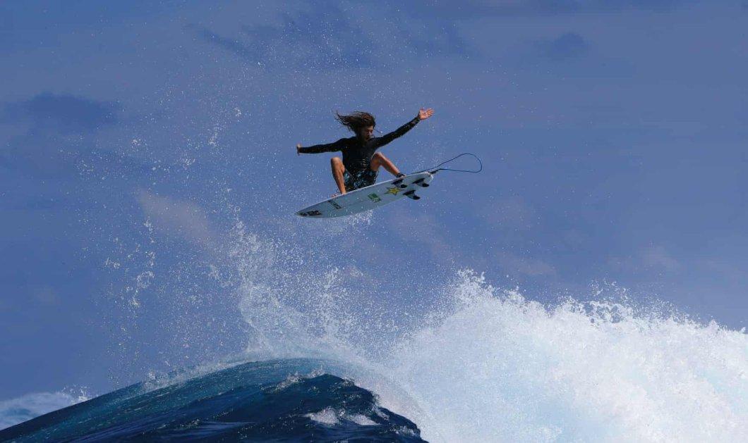 Δαμάζοντας τα κύματα: Η Nikon αποκαλύπτει τις καλύτερες φωτογραφίες surfing  - Κυρίως Φωτογραφία - Gallery - Video