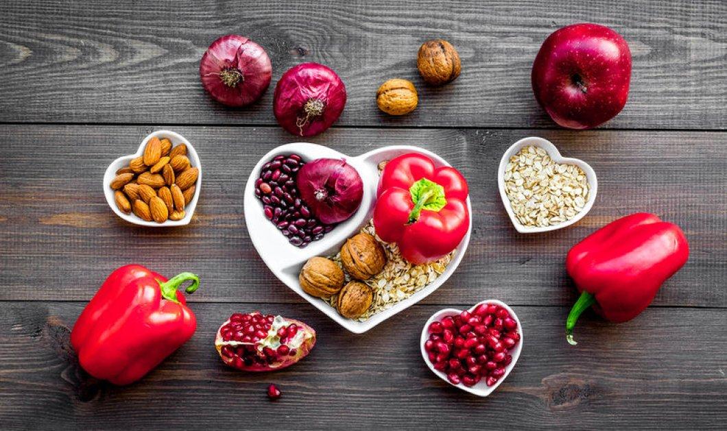 Οι διαταραχές στην πρόσληψη τροφής μπορούν να επηρεάσουν το καρδιαγγειακό σύστημα - Κυρίως Φωτογραφία - Gallery - Video