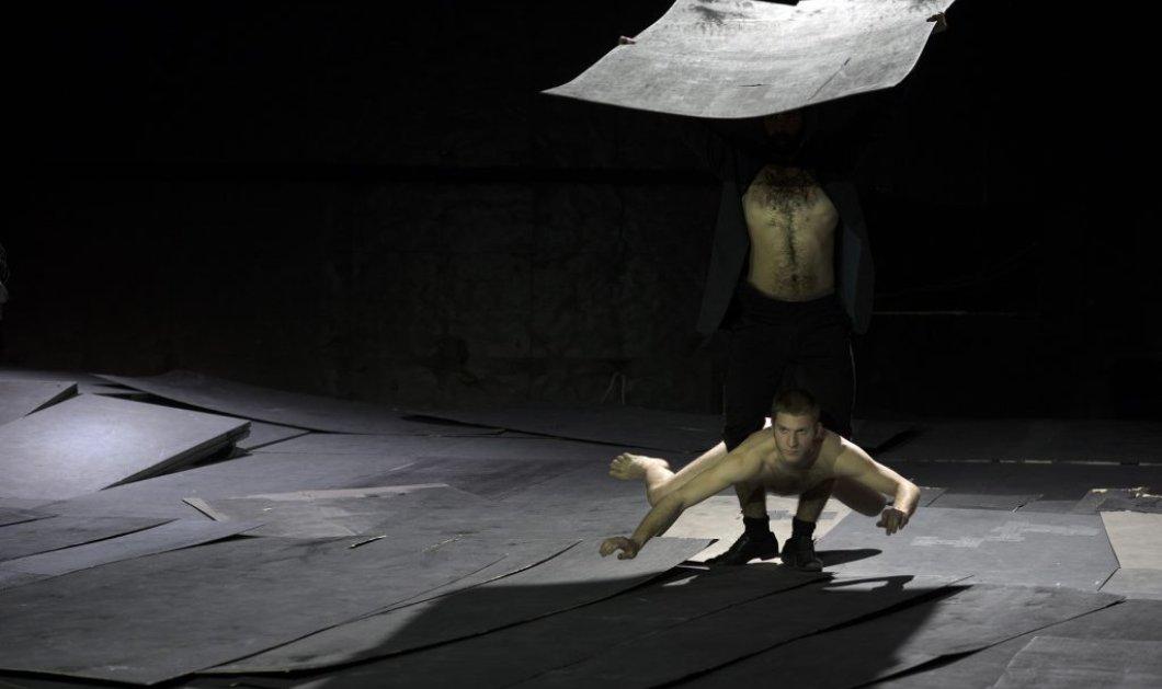 Good News: Ο Δημήτρης Παπαϊωάννου υποψήφιος για Βραβείο Λόρενς Ολίβιε (βίντεο) - Κυρίως Φωτογραφία - Gallery - Video